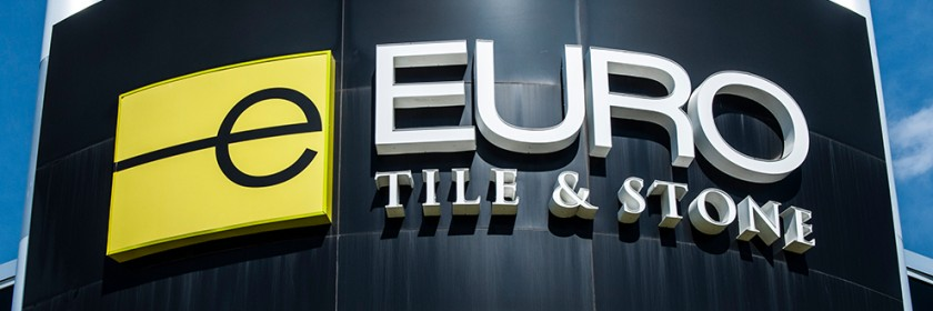 Euro Channel Letters