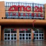 AMC 24 Theatres Channel Letters