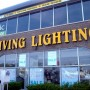 Living Lighting Channel Letters