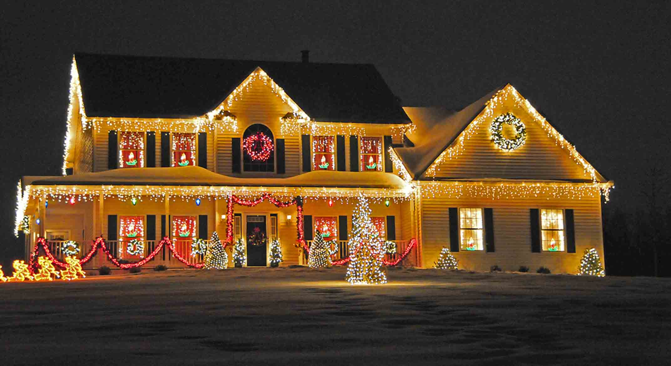 Decorative Christmas Lights